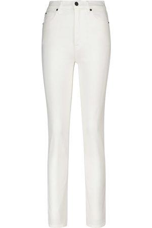SLVRLAKE Dames Slim - Beatnik high-rise slim jeans