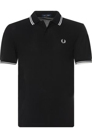 Fred Perry Heren Polo KM