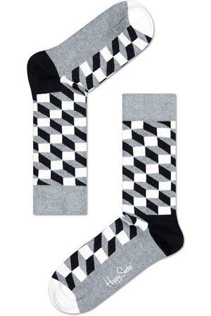 Happy Socks Sokken & Kousen - Filled optic IV