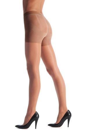 Oroblu Dames Panty's & Maillots - Panty shock up 20 light sun