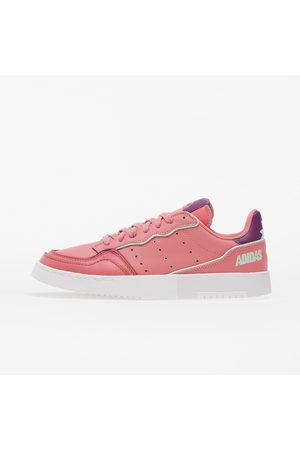 adidas Adidas Supercourt W Haze Rose/ Ftw White/ Rich Mauve