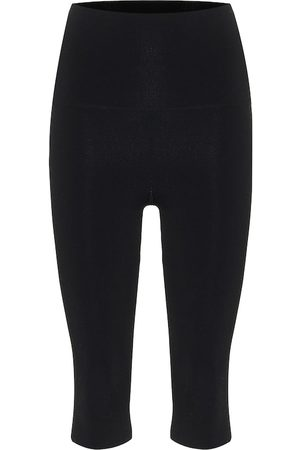 Khaite Jane cropped leggings