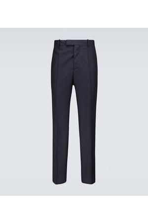OAMC Bleach virgin wool pants