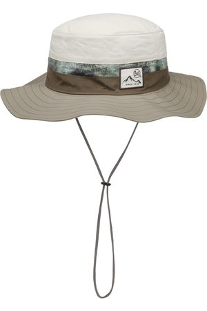 Buff Hoeden - Booney Hat Randall Brindle by