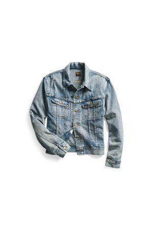 RRL Heren Jacks - Denim Jacket