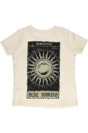 Blue Tomato Jongens Korte mouw - The Sun T-Shirt