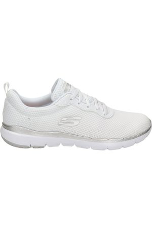 Skechers Dames Sneakers - Flex Appeal 3.0 lage sneakers