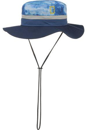 Buff Hoeden - Booney Hat Zankor Blue by