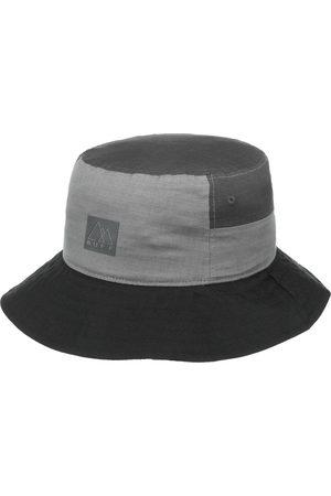 Buff Hoeden - Sun Bucket Hak Grey by