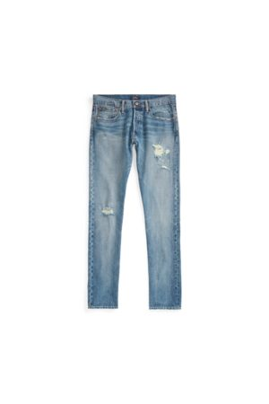 Polo Ralph Lauren Heren Slim - Sullivan Slim Stretch Jean