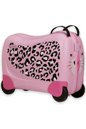 Samsonite Kinderen Koffers - Reiskoffers Dream Rider Suitcase