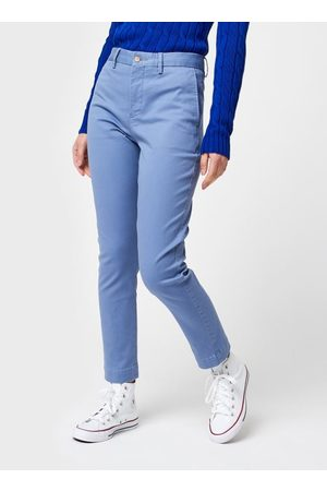 Polo Ralph Lauren Brn Sk Ch-Slim-Slim Leg-Pant by