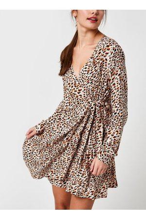 Noisy May Nmfiona L/S Wrap Dress Sp by