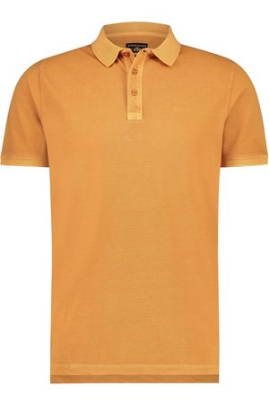 State of art Poloshirt oranje