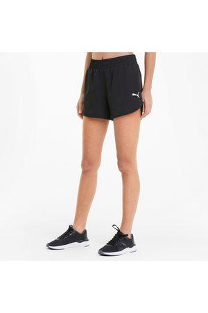 PUMA Korte broeken - Active geweven short, /Aucun, Maat L
