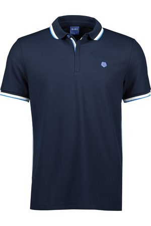 Qubz Heren Poloshirts - Polo - Modern Fit
