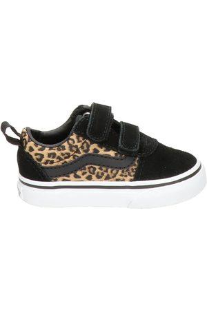 Vans Meisjes Lage schoenen - Ward Cheetah klittenbandschoenen