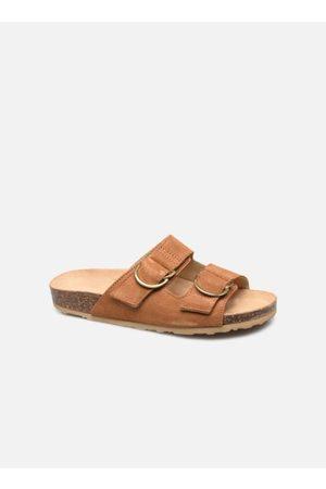 Bianco BIABETRICIA Leather Sandal by