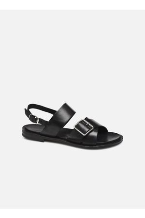 Bianco BIADARLA Cross Sandal by