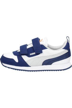PUMA Jongens Lage schoenen - R78 V