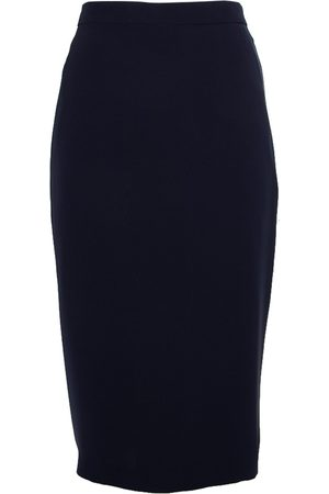 Select Dames Midi rokken - Rok Blauw 97701300