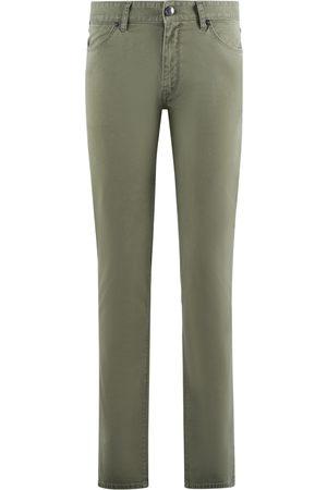 Pt, Pantaloni Torino 5-pocket Heren Cotton