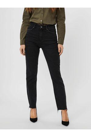 Vero Moda Dames Straight - Straight jeans »VMBRENDA«