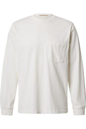 Nudie Jeans Heren Shirts - Shirt 'Rudi