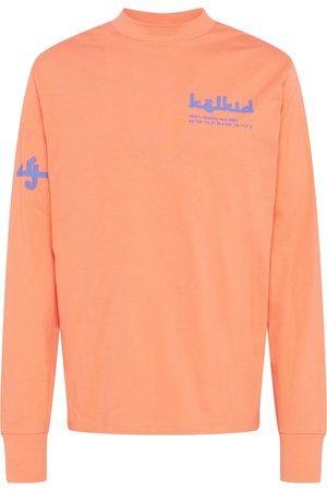 ABOUT YOU Heren Lange mouw - Shirt 'Kelkid