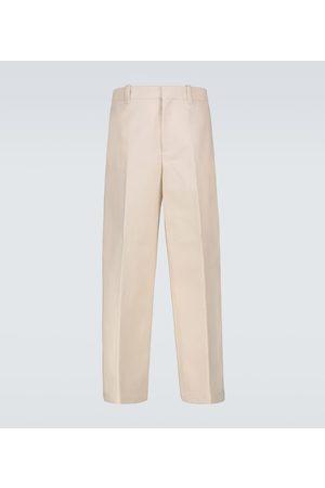 OAMC Cotton Lab pants