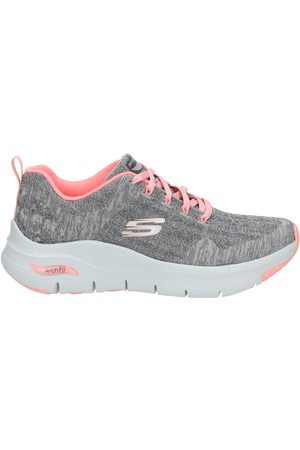 Skechers Dames Sneakers - Arch Fit lage sneakers