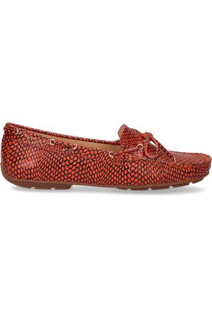 Si Dames Loafers - Hankje /