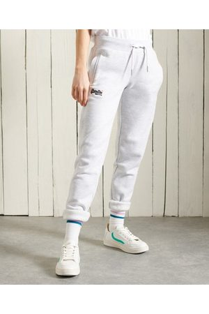 Superdry Dames Joggingbroeken - Orange Label joggingbroek