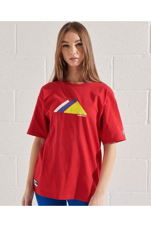 Superdry Mountain Sport T-shirt