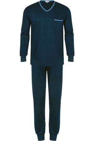 Mey Pyjama Blauw 18889