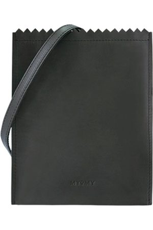 Myomy Dames Handtassen - Crossbodytas MY PAPER BAG Baggy Medium