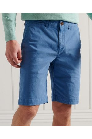 Superdry Heren Shorts - International chinoshort