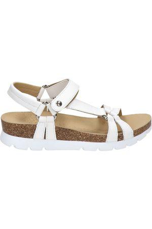 Panama Jack Dames Sandalen met sleehakken - Sally Basics sandalen