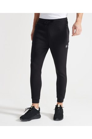 Superdry Heren Joggingbroeken - Sport Training Gym Tech joggingbroek