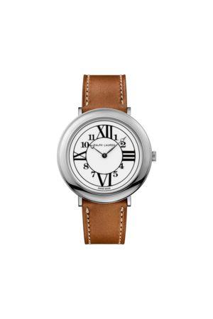 The RL888 Collection Dames Horloges - 38 MM Steel