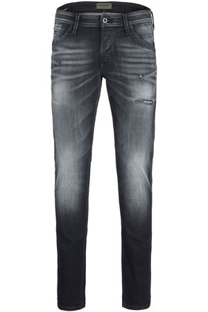 Jack & Jones Heren Slim - Glenn Original Ge 737 Slim Fit Jeans Heren