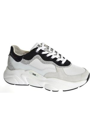 Hub Dames Sneakers - Rock