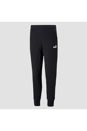 PUMA Essentials fleece joggingbroek dames