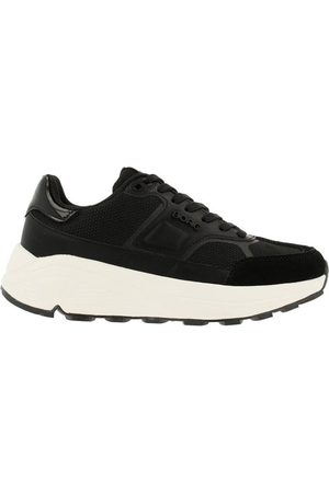 Bjorn borg Dames Sneakers - R10 MSH PAT W 0999 BLK