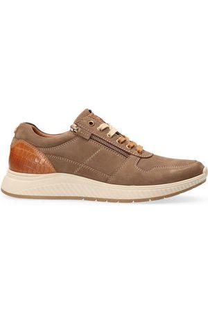 Australian Footwear Heren Veterschoenen - Australian-footwear hurricane-leather