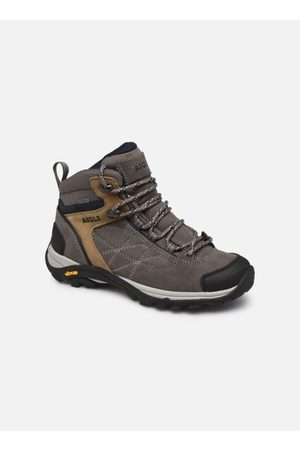 Aigle Mooven Mid Wgtx by