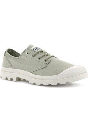 Palladium Dames Sneakers - Pampa-ox-organic