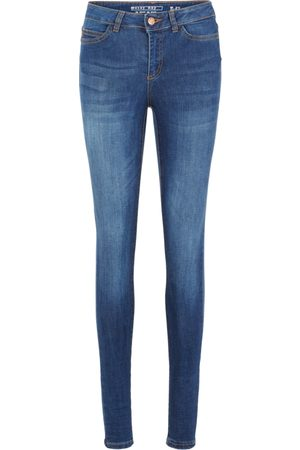 Noisy may Dames Skinny - Jeans 'NMLUCY NW POWER SHAPE JEANS BA076 NOOS