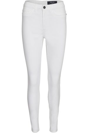 Noisy May Dames Skinny - Jeans 'NMCallie