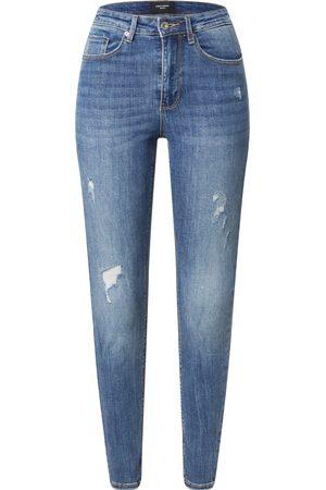 Vero Moda Dames Skinny - Jeans 'SOPHIA